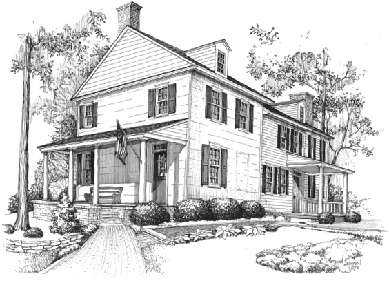The Historical Society of Moorestown